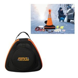 Flashing Beacon Emergency Car Kit